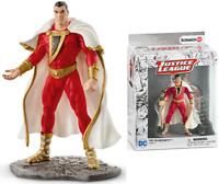Shazam Figurine DC Comics Peinte à la Main Jouets Jeux Collection Schleich 22554