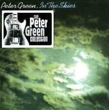 Peter Green - In the Skies : Peter Green [New CD] Holland - Import