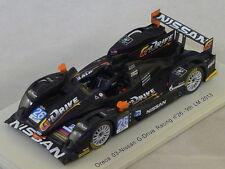 Spark S3748 - ORECA 03-Nissan G-Drive Racing n°26 Le Mans 2013 M. Conway 1/43