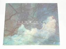 CD / SLOW SIX / TOMORROW BECOMES YOU / TBE+++++++++++++