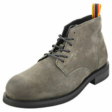 Scotch & Soda Daan Mens Forest Casual Boots - 8 UK
