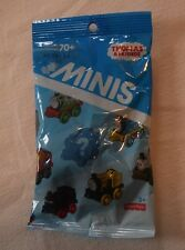 Thomas Train  Friends Mini Suprise Blind Bag H12A/26 + Other Numbers