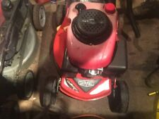 Rover Lawn Mowers For Sale Ebay