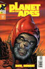 Planet of the Apes (4th series) #2 FN; Dark Horse | save on shipping - details i