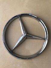 Mercedes 190sl  300sl w121. W198. GRILL STAR