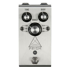 Jackson Audio Prism Overdrive, Boost & Preamp Pedal