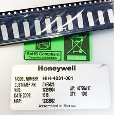 1pc HIH-4031-001 HONEYWELL Humidity Sensor Analog 4-Pin(3+Tab)