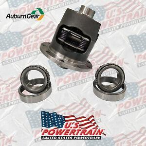 NEW Auburn Limited Slip Posi CHEV GM 8.5 8.6 30 SPLINE 10 BOLT 542097 w/BEARINGS