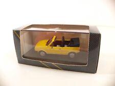 Detail Cars Art.275 •  Volkswagen Golf 1 1974 Cabrio  • en boîte / boxed