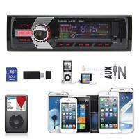 NEW OEM Autoradio stéréo In-Dash Lecteur MP3 FM USB SD Récepteur AUX d'entrée EH