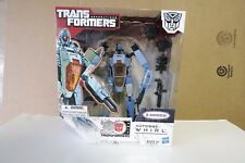 Hasbro Transformers Generations IDW 30th Anniversary Autobot Whirl New