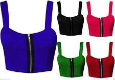 Unbranded Size Petite Sleeveless Blouse for Women