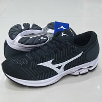 SHIHWEISPORT MIZUNO J1GC182402   WAVE KNIT R1 RUNNING SHOE