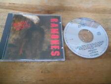 CD punk Ramones-cervelli (12) canzone Chrysalis Rec/Bill Laswell