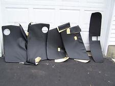 Jaguar xj6 series 3 III Door Panels and Back Shelf