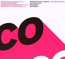 RICARDO VILLALOBOS - VASCO  CD NEW!
