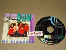 Limite Mi Historia 1997 Polygram Cd Mexico