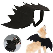 Bat Wings Pet Cat Puppy Dog Halloween Cosplay Costume Cosplay Dress-Up Props