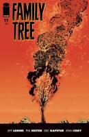 Family Tree #1-11 | Select Main Covers | Image Comics NM 2019-2021