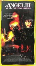 Angel 3: Final Chapter (VHS)