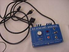 K-3 Synchro Dissolve Intermedia Systems