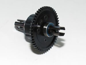 XB-1110 team xray XB8E 2019 buggy new 48t center differential