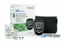 McKesson TRUE METRIX Self Monitoring Blood Glucose System, 4 Seconds, ,