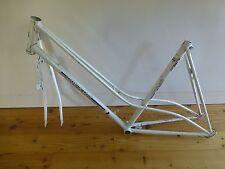 Damenrad Halbrenner Rahmen Augusta Fixie Single Speed