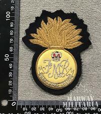 Fusilier's Mont Royal Blazer Crest  (16771)