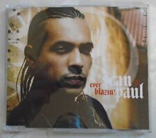 SEAN PAUL ~ Ever Blazin ~ CD SINGLE