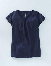 Boden Silk Blouses for Women