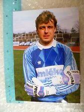 Press Photo- Football Player Photo (Org,apx. 12.5x9 cm)