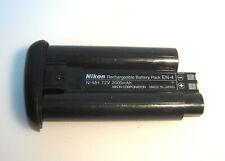 Nikon EN-4 Rechargeable Battery pack NI-MH 72V 2000mAh –M90