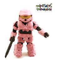 Halo Minimates Series 5 Spartan (Pink)