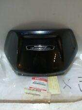 Suzuki AN650 Burgman Ejecutivo Respaldo Cubierta Panel 46201-10GD0-YHF (D22)