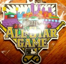 PITTSBURGH PIRATES BASEBALL - PNC PARK - MLB ALL STAR GAME KEY CHAIN