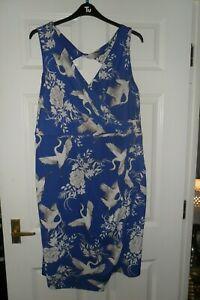 size 20 ladies dress