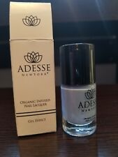 Adesse New York Organic Infused Nail Lacquer Polish Oh, Cabana Boy Gel Effect