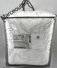 Hotel Collection Silverwood Full / Queen Comforter $585