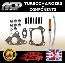 Turbocharger Fittinf Kit for 1.5 dCi - Renault, Dacia, Suzuki -  86 BHP / 63 kW.