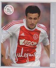AH 2010-2011 Panini Like sticker 036 Ajax Amsterdam Miralem Sulejmani