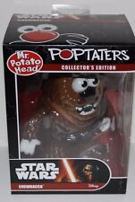 Star Wars Chewbacca Poptaters Mr. Potato Head