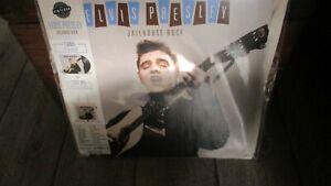 Elvis Presley-Collector Vinyle-Edition limitée-33T+ sac Elvis-Neuf sous cello
