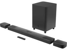 JBL Bar 9.1 (JBLBAR913DBLKEP) Dolby Atmos Soundbar - Schwarz