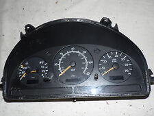OEM 1998 Mercedes Benz ML320 Dashboard Instrument Cluster Panel w/212,975 mi LH