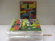 Bat Man Superband 1-15  Ehapa