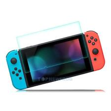 2017 Tempered Glass Screen Protector Film Guard Shield for Nintendo Switch Games