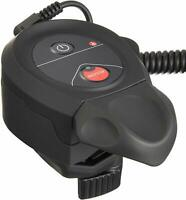 Manfrotto RC Pan Bar Ex Remote Control For Panasonic Cameras Black MVR901ECPL