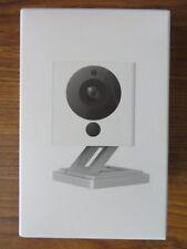 WYZECAM v2 1080p HD Wireless Smart Home / Baby Camera Night Vision, 2-Way Audio