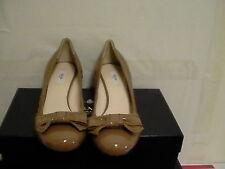 Women's prada shoes calzature donna vernice soft size 36 euro